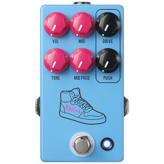 JHS Pedals PG-14 Paul Gilbert Signature Distortion Pedal 【御茶ノ水本店】