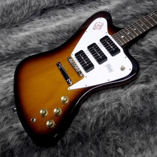 Gibson Custom Shop Non Reverse Firebird 3 P-90s Sunburst Pilot Run 【半期決算セール2020/刈谷店】
