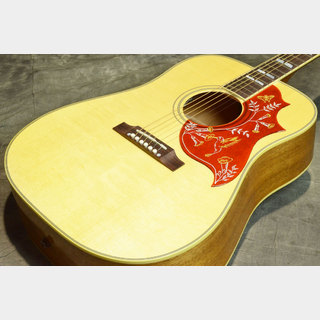Gibson Hummingbird Red Spruce Antique Natural VOS w/L.R.Baggs VTC 【S/N:10198084】【横浜店】