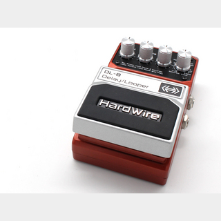 DigiTech DL-8 DELAY / LOOPER - ディレイ・ルーパー / USED -