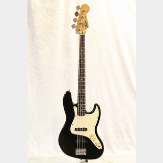 Fender Mexico Squire Series Standard Jazz Bass / BLK