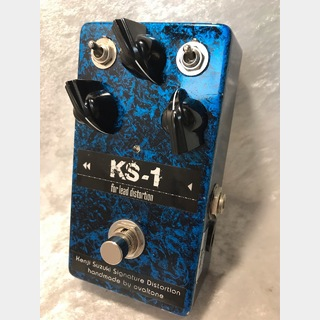 Ovaltone KS-1 for Lead Distortion