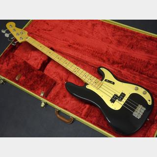 FenderAmerican Vintage 1957 Precision Bass Black【1989年製】【鬼安セール2020】 【岐阜店】