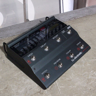 tc electronic Nova System W/SWITCH-3 【渋谷店】