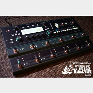 Kemper PROFILER STAGE【キズあり特価!】