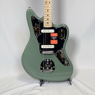 Fender American Professional Jaguar® Antique Olive