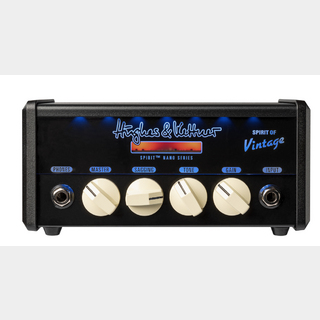 Hughes&Kettner {BUG} SPIRIT NANO - Spirit of Vintage - 【11/1販売開始!初回分僅少です】