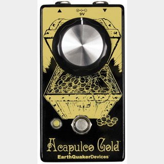 Earth Quaker Devices Acapulco Gold ディストーション -店頭展示特価品-