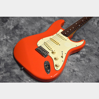Fender Japan Stratocaster ST62-53 Fiesta Red 【心斎橋店】