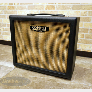"CORNELL Traveller5 [Brown front][1x8""Combo]"
