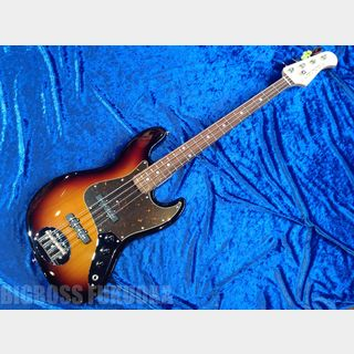 LaklandSK-460 【Three Tone Sunburst】