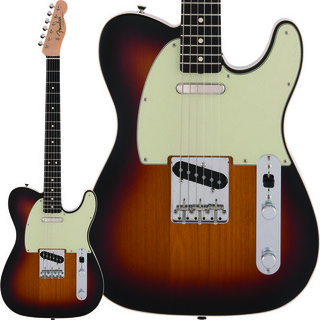 Fender Heritage 60 Telecaster Custom (3-Color Sunburst)