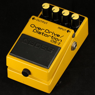 BOSS OS-2 Over Drive/Distortion【名古屋栄店】