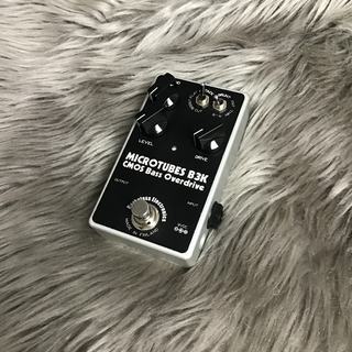 Darkglass Electronics MicrotubesB3K Over Drive