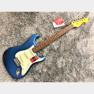 Fender Limited Edition American Professional Stratocaster Lake Placid Blue 【展示入替特価】【2020年製】