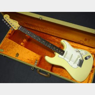 Fender Custom Shop Custom Stratocaster Olympic White【2001年製】【サマーセール2020】 【岐阜店】