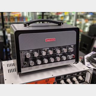 Positive GridBIAS Head 600W AMP MATCH AMPLIFIER【駅前店】