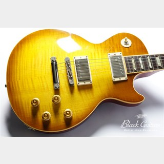 Gibson 50s Les Paul Standard - Honey Burst