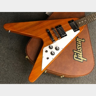 Gibson Flying V 2019 (#106490292) Antique Natural【渋谷店】