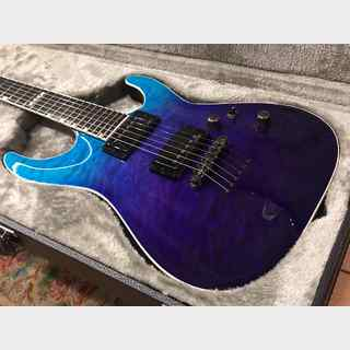 E-II HORIZON NT-II Blue-Purple Gradation