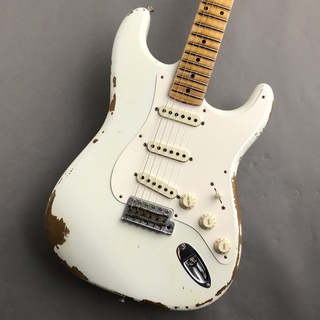 Fender Custom Shop 【2020年製美品中古】Master Build 1957 Stratocaster Heavy Relic Built by Ron Thorn