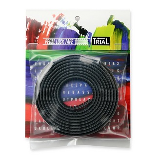 TRIAL PEDAL LOCK TAPE