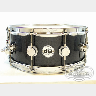 dw DW-CL1455 Collector's Maple #GunMetalSparkleGlass【送料無料】