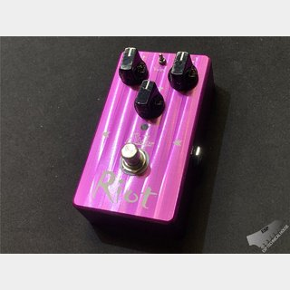 Suhr(正規輸入品) Riot Distortion