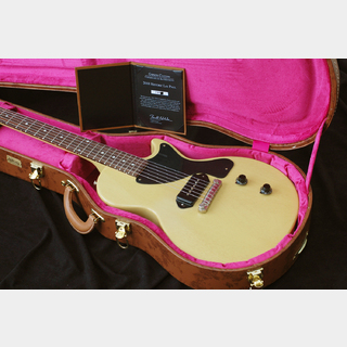 Gibson Custom Shop  Historic Collection 1957 Les Paul Junior Single Cut VOS TV Yellow