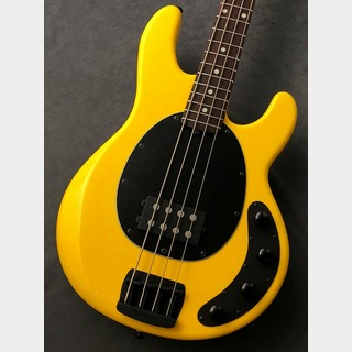 MUSIC MAN StingRay Special -HD Yellow/R-【New Model】【即納可】