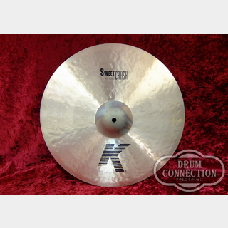 "Zildjian K ZILDJIAN SWEET CRASH 17""【送料無料】"