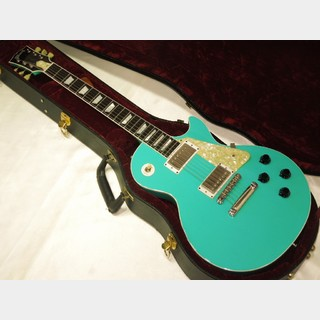 Gibson Custom Shop Les Paul Catalina Cascade Green【1996年製】