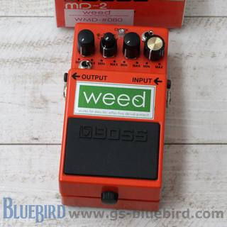 weedBOSS MD-2 Double SW Mod