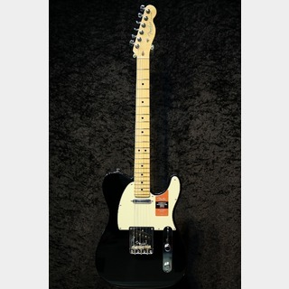 FenderAmerican Professional Telecaster Maple / Black★2日間限定タイムセール!20日まで★