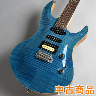 ESP CRACK STAR SPLASH GRANRODEO e-ZUKA Signature エレキギター 【美品中古】