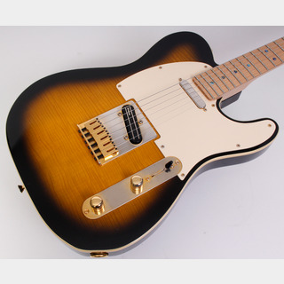 FenderJapan Exclusive Richie Kotzen Telecaster / Brown Sunburst