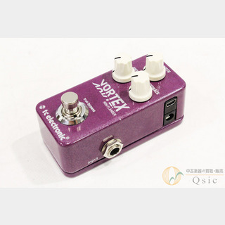 tc electronicVortex Mini Flanger [TG653]