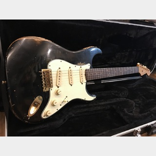 SCOOP CREATION WORKS '62-ST Hard Relic Gold Hardware