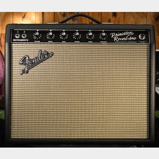 Fender Limited Edition 65 Princeton Reverb with Jensen C12Q [15W][All Tube]【G-Club Tokyo】