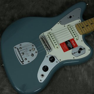 Fender USA American Pro Jaguar Sonic Grey Maple フェンダー 【新宿店】