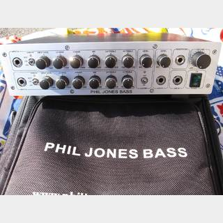 Phil Jones Bass D-600