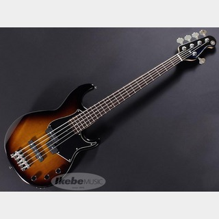 YAMAHA BB435 (Tobacco Brown Sunburst)
