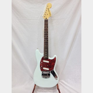 Squier by Fender Vintage Modified Mustang Sonic Blue 【展示入替特価】