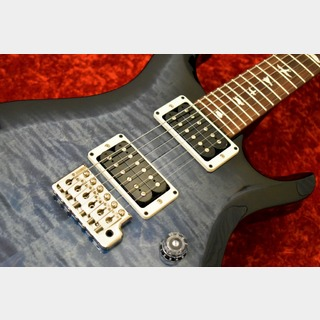 Paul Reed Smith(PRS) S2 Custom 24 -Faded Blue Smokeburst-