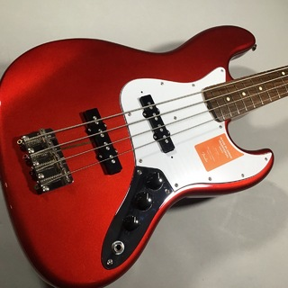 Fender (フェンダー)Fender Made in Japan Traditional 60s Jazz Bass Candy Aplle Red【下取可能】【即納可能】