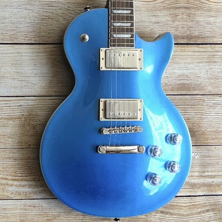 EpiphoneLes Paul Muse Radio Blue Metallic