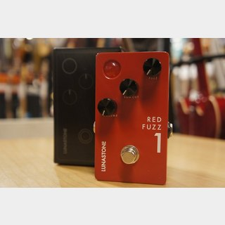 LUNASTONERED FUZZ 1【NEW】