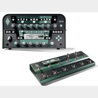 Kemper Power Head&Profiler Remoteセット【「60回払い」まで分割払い手数料無料!! 】