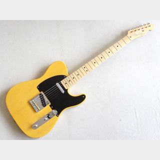 Fender Made in Japan 2018 Limited Collection 50s Telecaster Butterscotch Blonde #7459