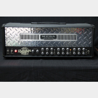 Mesa/BoogieDUAL RECTIFIER SOLO HEAD + FOOTSWITCH